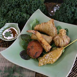 Khao Sann Thai Cuisine