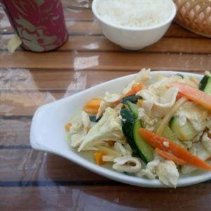 Pad Thai Take Away & Restaurant