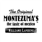 Montezuma's Mexican Restaurant & Bar Williams Landing