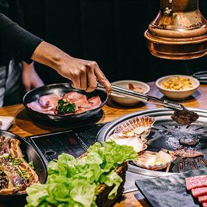 Sura Korean BBQ