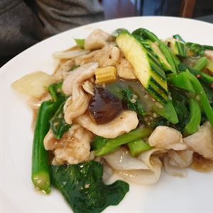 Oriental Flavour Asian Cuisine