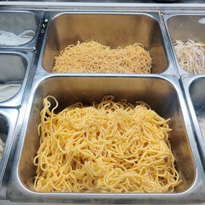 The Noodle Chef