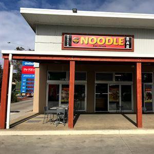 Doreen Noodle Bar