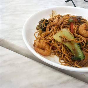 Melton Fresh Noodles