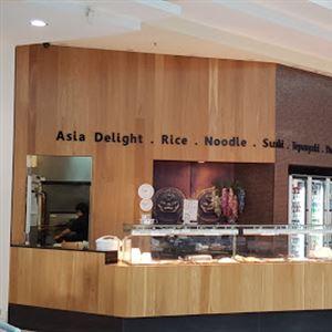 Asia Delight
