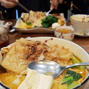 Ampang Tofu