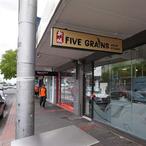 Five Grains Asian Kitchen