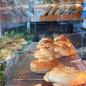 Bakes & Bagels