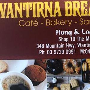Wantirna Bread & Cake