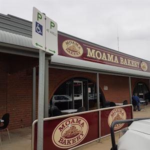 Moama Bakery Moama