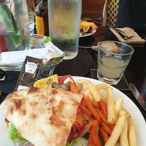 High Falls Restaurant