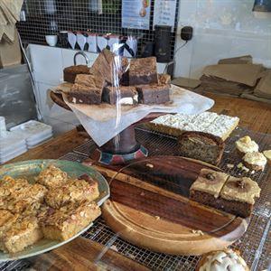 Miller's Bread Kitchen