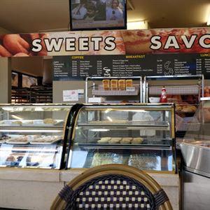 Upper Crust Bakeries & Cafe