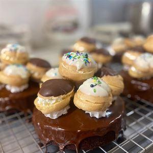 Echuca Riverloaf Bakery