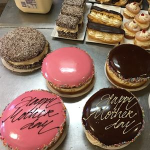 Aus Vi Bakery