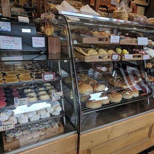 Montmorency Bake House