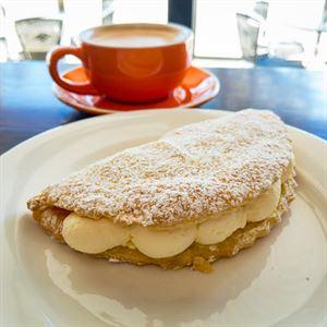 Murchison Bakery & Tearoom