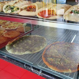 Zaatar House Bakery