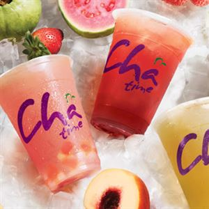 Chatime Watergardens