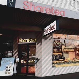 Sharetea St Albans