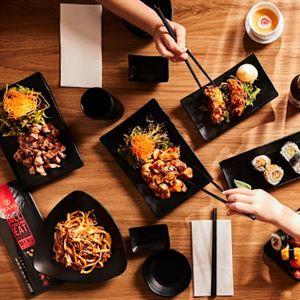 Okami (Ballarat) - Japanese All You Can Eat