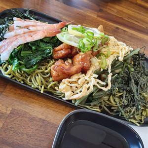 Satsuki Japanese Cafe