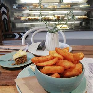 The Sandbar Cafe Mt Eliza