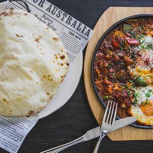 Etoile Cafe