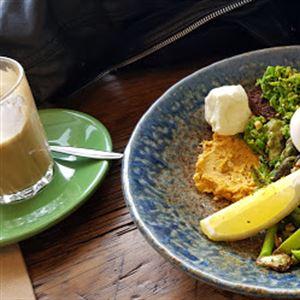 Kyosk Cafe