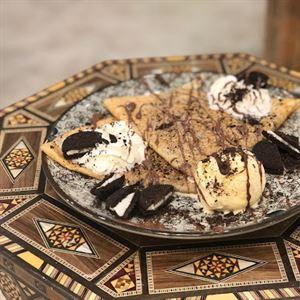 Al Dayaa Shisha Lounge & Cafe