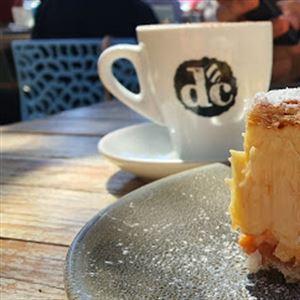 The Vanilla Slice Cafe Sorrento