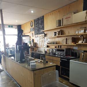 Piccolo Coffee Roasters