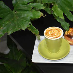 Monkey Business Coffee