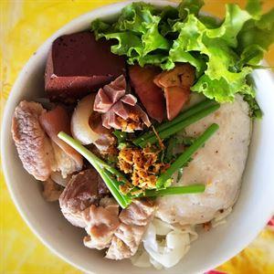 Tasty Cambodian