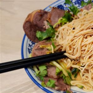 Master Lanzhou Noodle Bar Caulfield