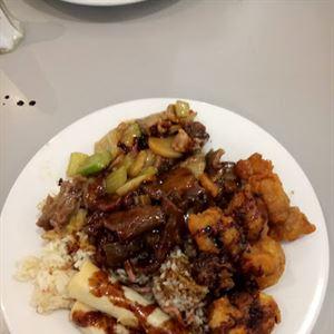 Hao Kai Chinese Restaurant