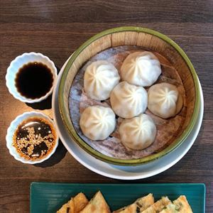Dumpling Collective