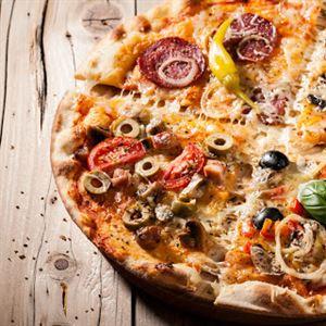 Melrose Pizza