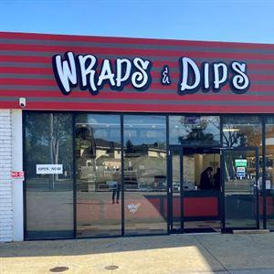 Wraps & Dips