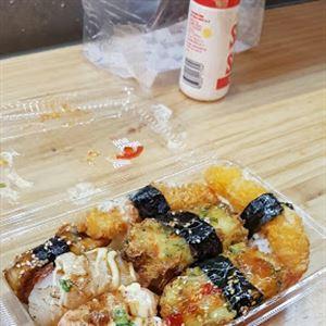 Sushi Hub 26 Elizabeth Street