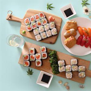 Sushi Hub Westfield Knox