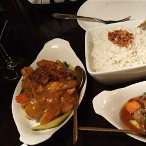 Thai Delight Restaurant