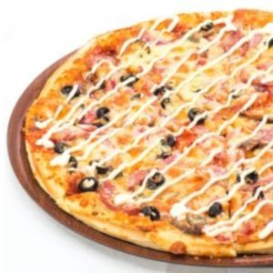 Pizza 888 Altona
