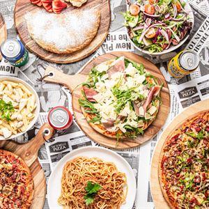 Tre Sorelle Pizza