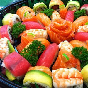 Sushi Gallery Malvern