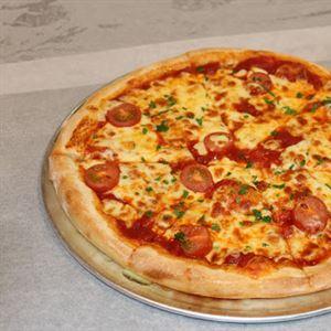 Big Bird Pizzeria