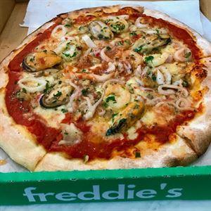 Freddie's Pizza Kitchen