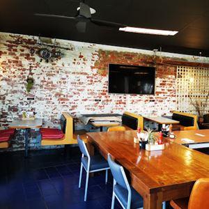 Fossette Cafe & Pizza Restaurant