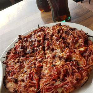 Pizza Hood