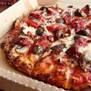 Joe's Pizza Square